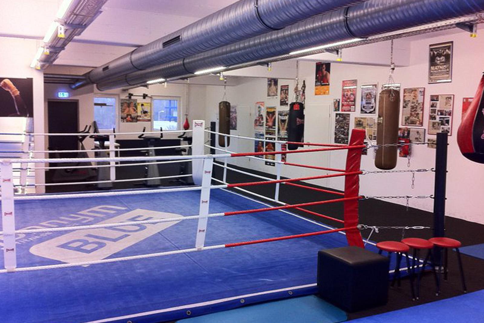 conny konrad boxer